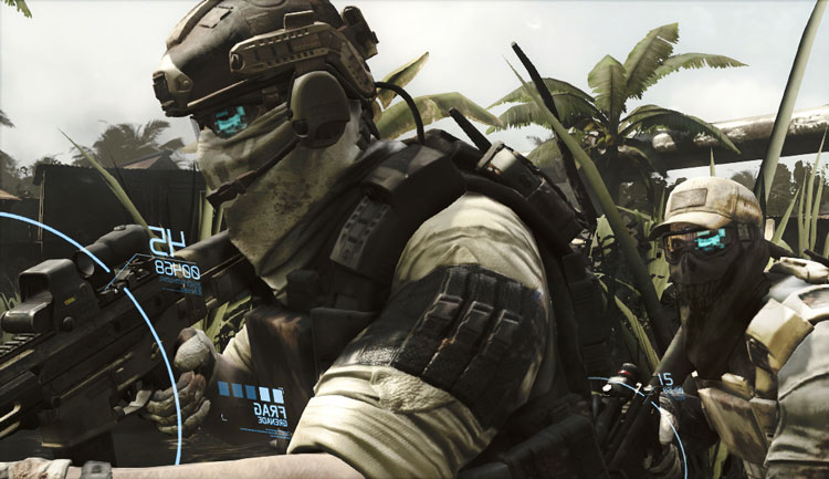 Ubisoft Entertainment takes over web address used in Ghost Recon Beta scam