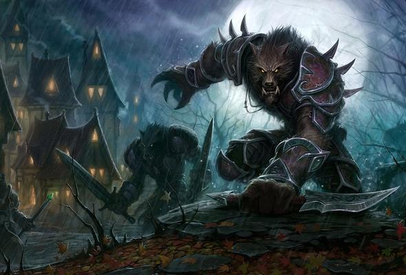 Blizzard Entertainment registers WarcraftBattles.com domain name