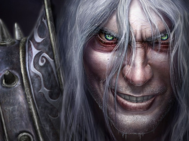 Blizzard Entertainment takes ownership of mysterious Heroes of Warcraft domain
