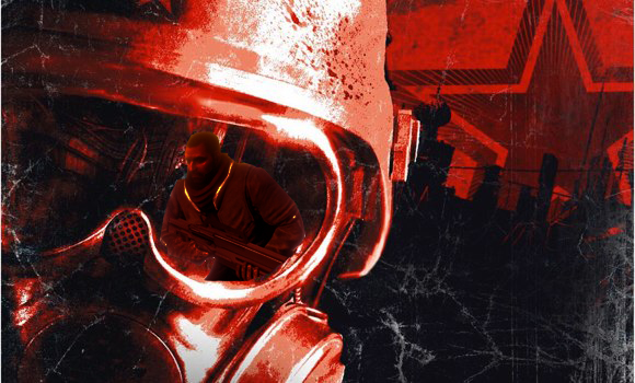 THQ to giveaway Metro 2033 for free, according to its newest domain names