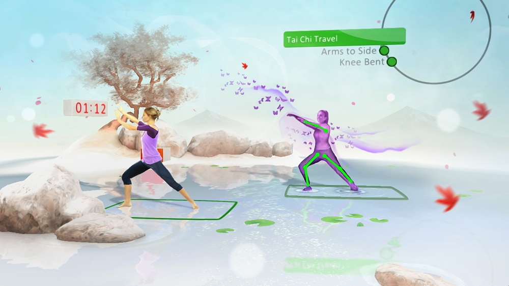 Microsoft disputes XboxFitness.com, files European Community trademark [UPDATED]
