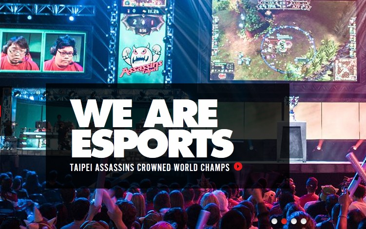 League of Legends eSports