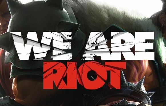 "Is Riot Games working on a top secret game project called ""Project 425""?"