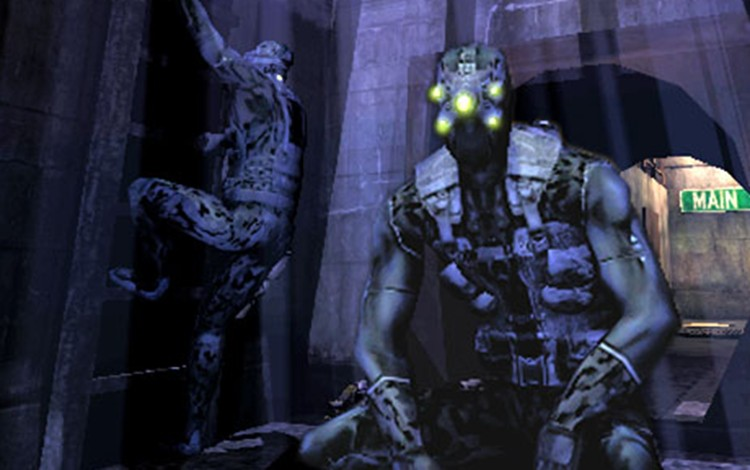 Ubisoft planning a Splinter Cell: Shadownet spin-off? Domains registered