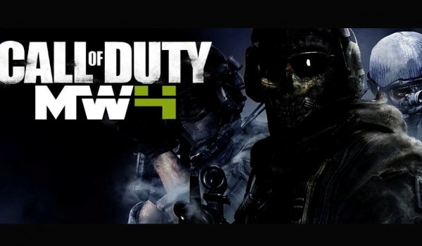 "Fake ""Modern Warfare 4 Beta"" site launches on web address of the same name [UPDATED]"