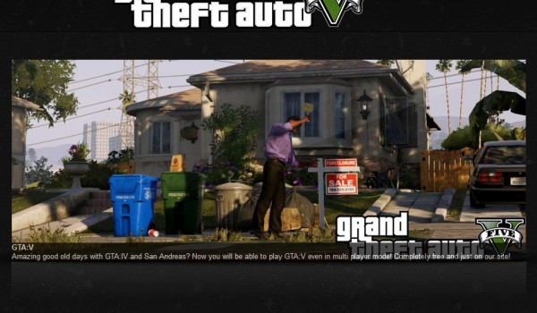 Take-Two going after more Grand Theft Auto V beta scammers, additional complaints filed