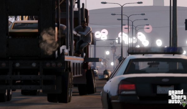 Take-Two wins another dispute over a Grand Theft Auto V beta domain, 3 more to go