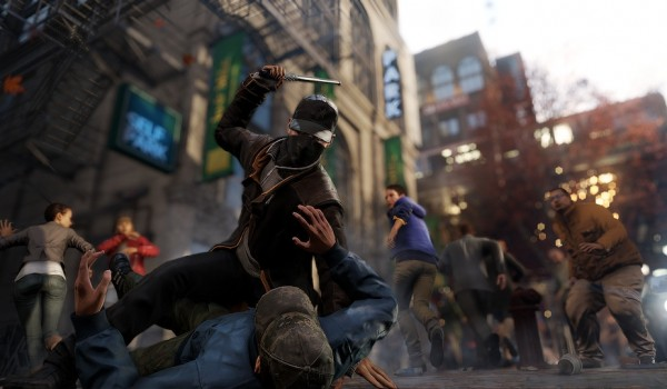 Ubisoft pays undisclosed amount of cash to acquire Watch Dogs dot-com domain