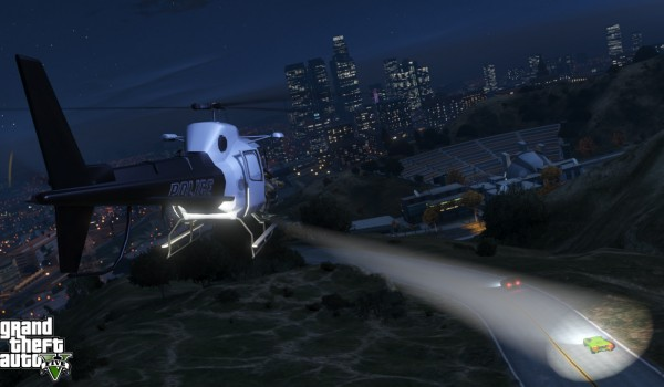 Take-Two continues legal fight over Grand Theft Auto V beta domain names