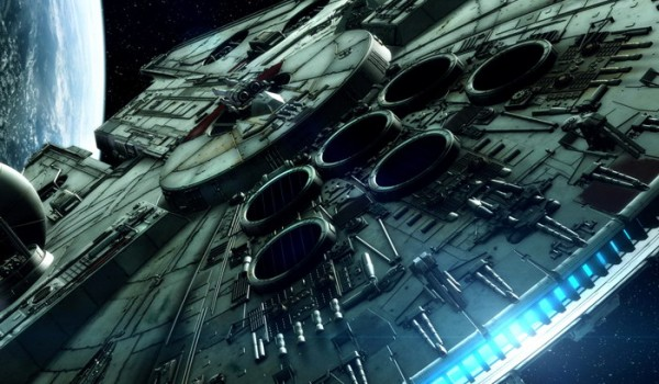 Disney's LucasFilm registers 'Star Wars Attack Squadrons' domain names [UPDATED]