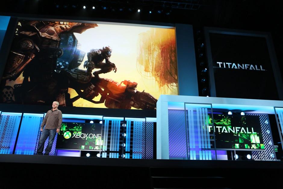 Wiiu Com Game : Microsoft takes ownership of xboxone and