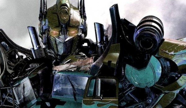 Transformers 4 film to be titled Apocalypse or Last Stand? Domains privately registered [UPDATED]