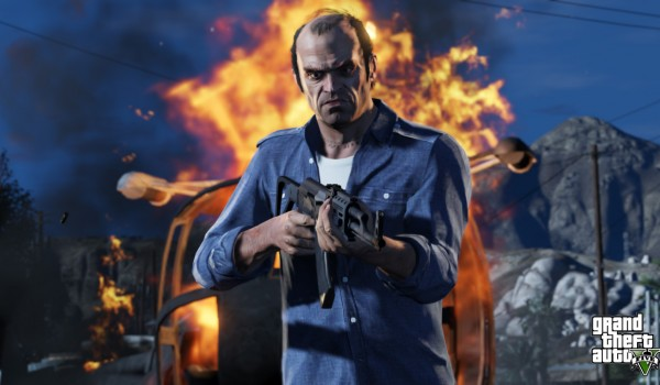 Complaint Denied: Take-Two loses another domain dispute, this time over GTA.tv