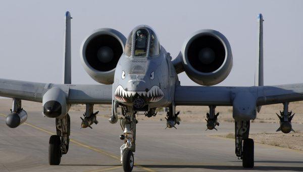 War Jets